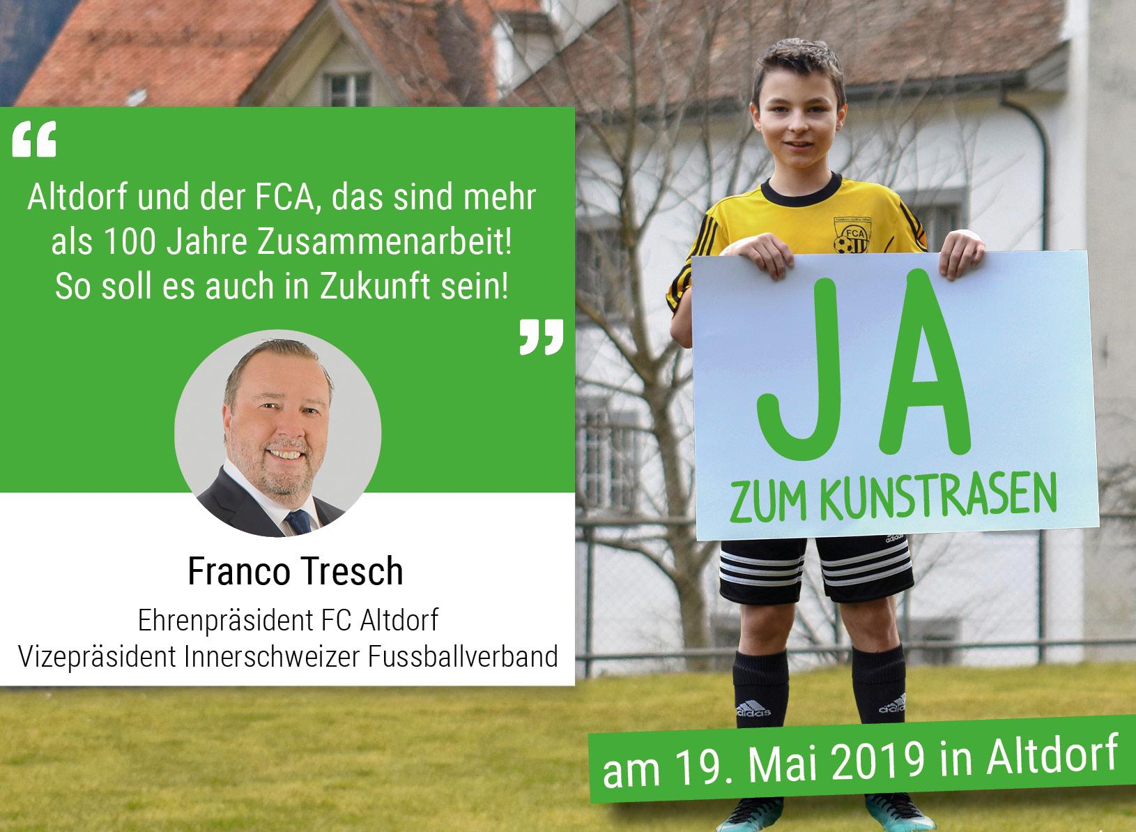 Franco Tresch
