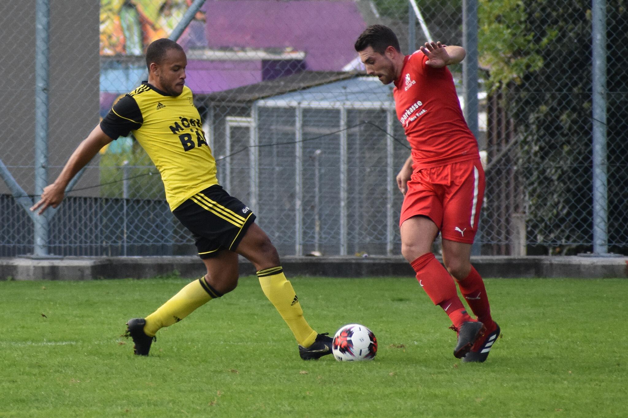 Altdorf lässt auch gegen Stans Punkte liegen. Foto: FC Altdorf