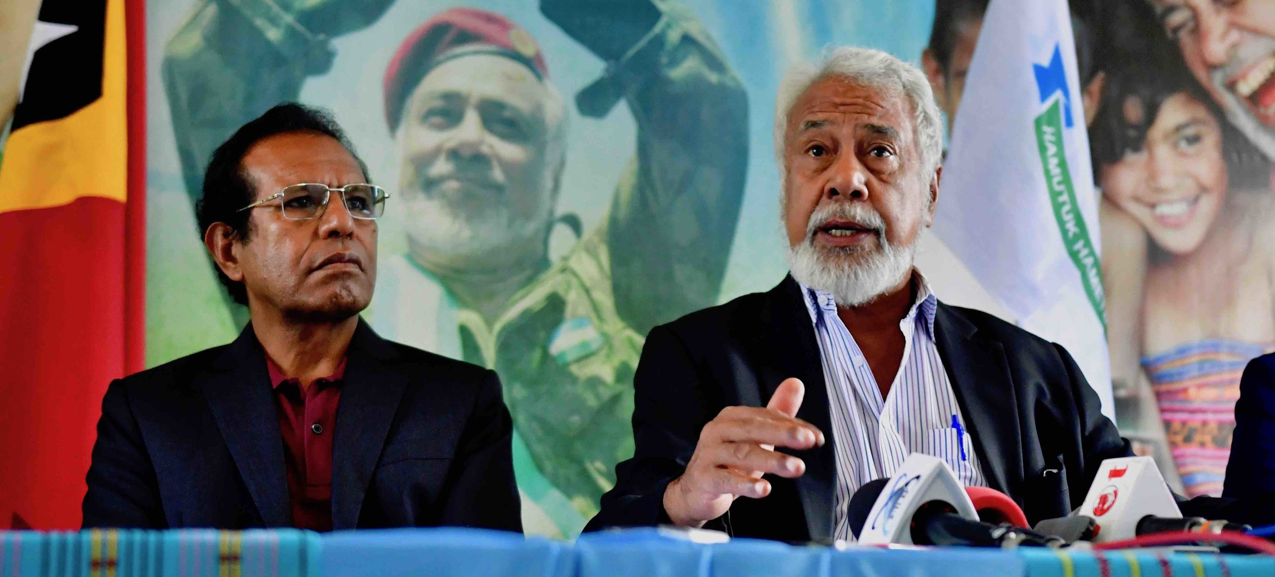 Timor-Leste election: The generation gap