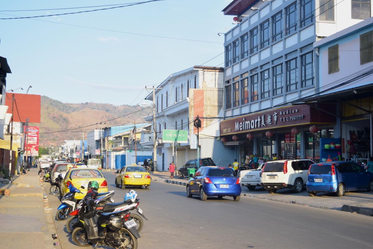 Timor-Leste's Forgotten Chinese