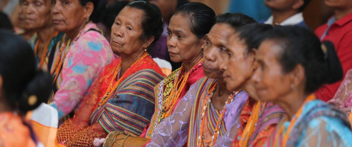 Timor-Leste's Forgotten Heroes