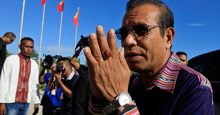 Hope for Timor-Leste with New PM