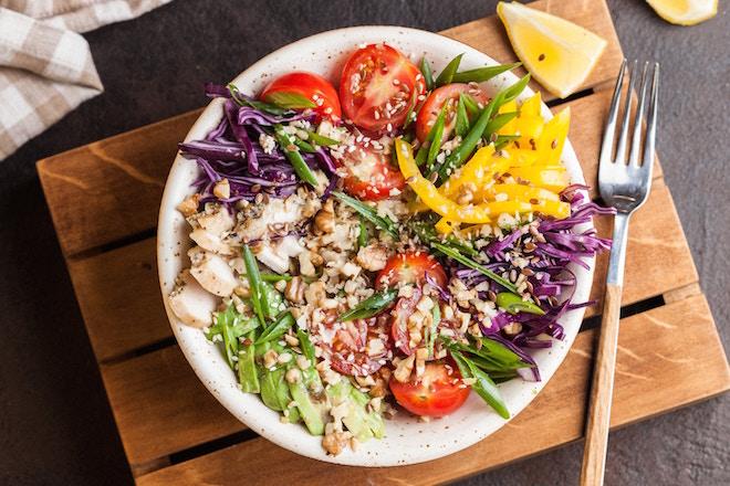 Healthier - the Cusp
