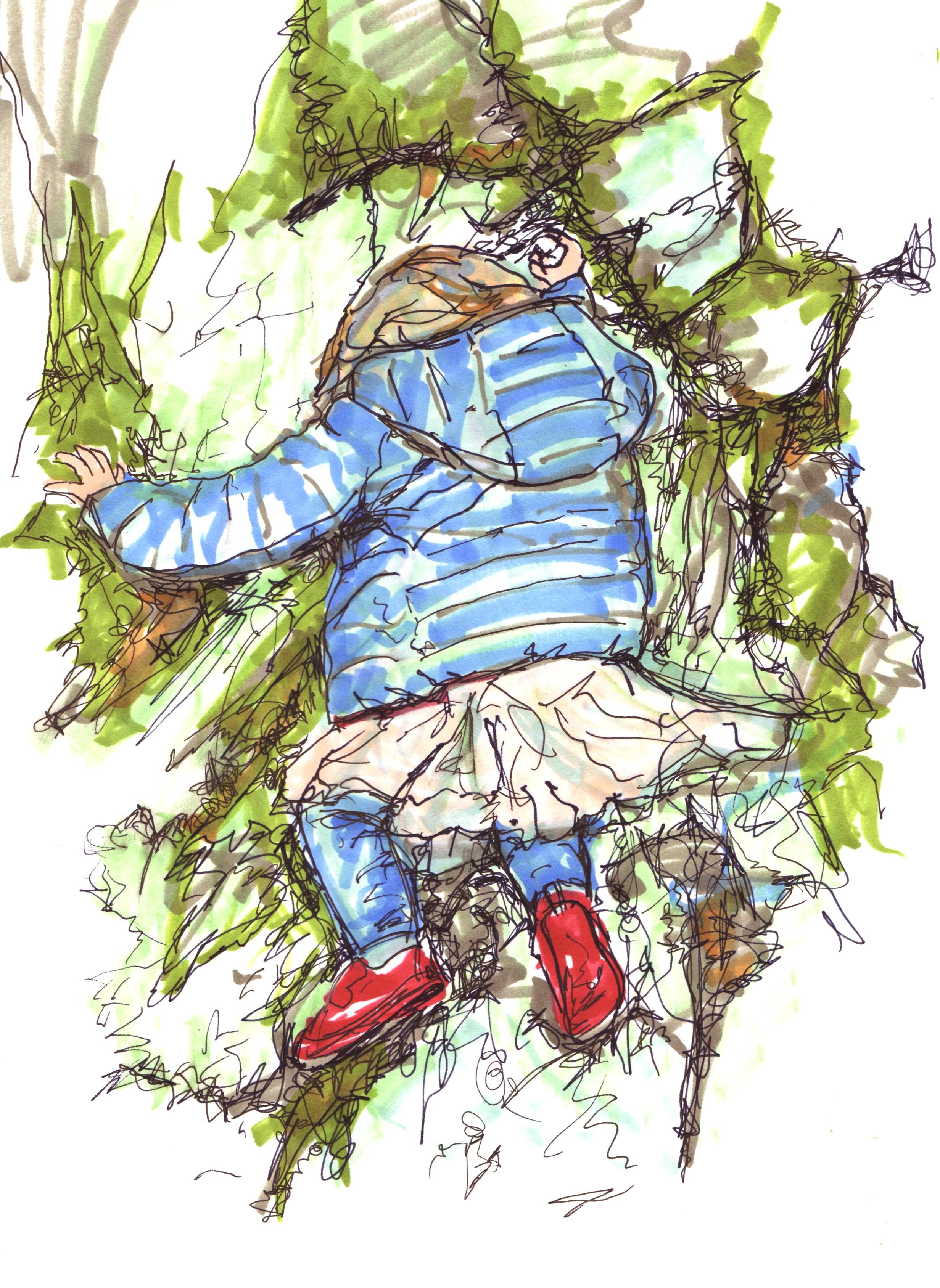 Agnes Climbing 2.jpg