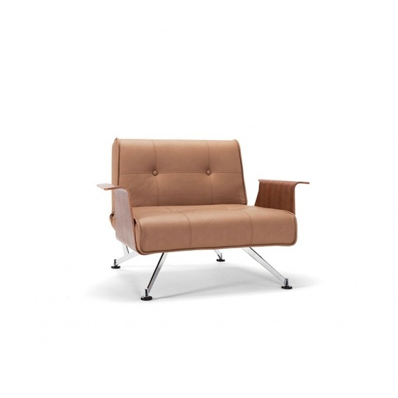 INNOVATION CLUBBER CHAIR - SHOP