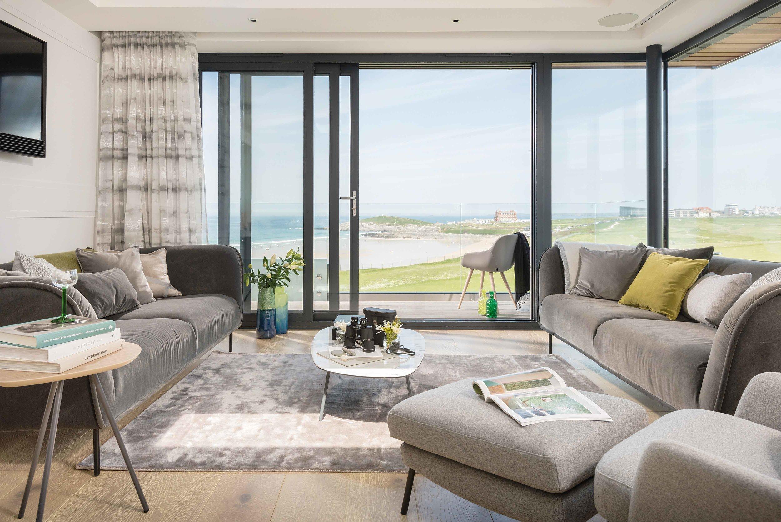 At-Home Interior Design Consultation -