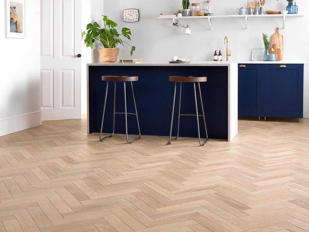 Flooring Design - At Iroka we provide a unique flooring service which includes our three vital essentials; Design, Supply & Fit.