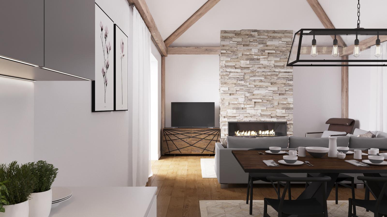 Bespoke Interior Design Service -