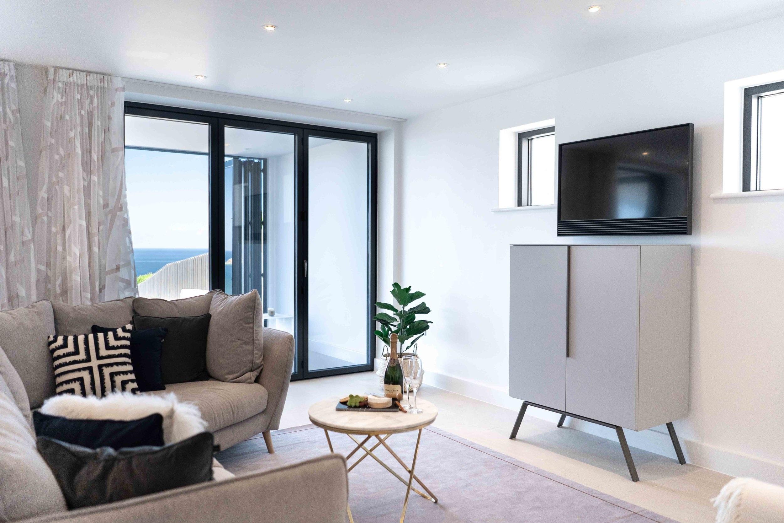 Single Room Interior Design Package -