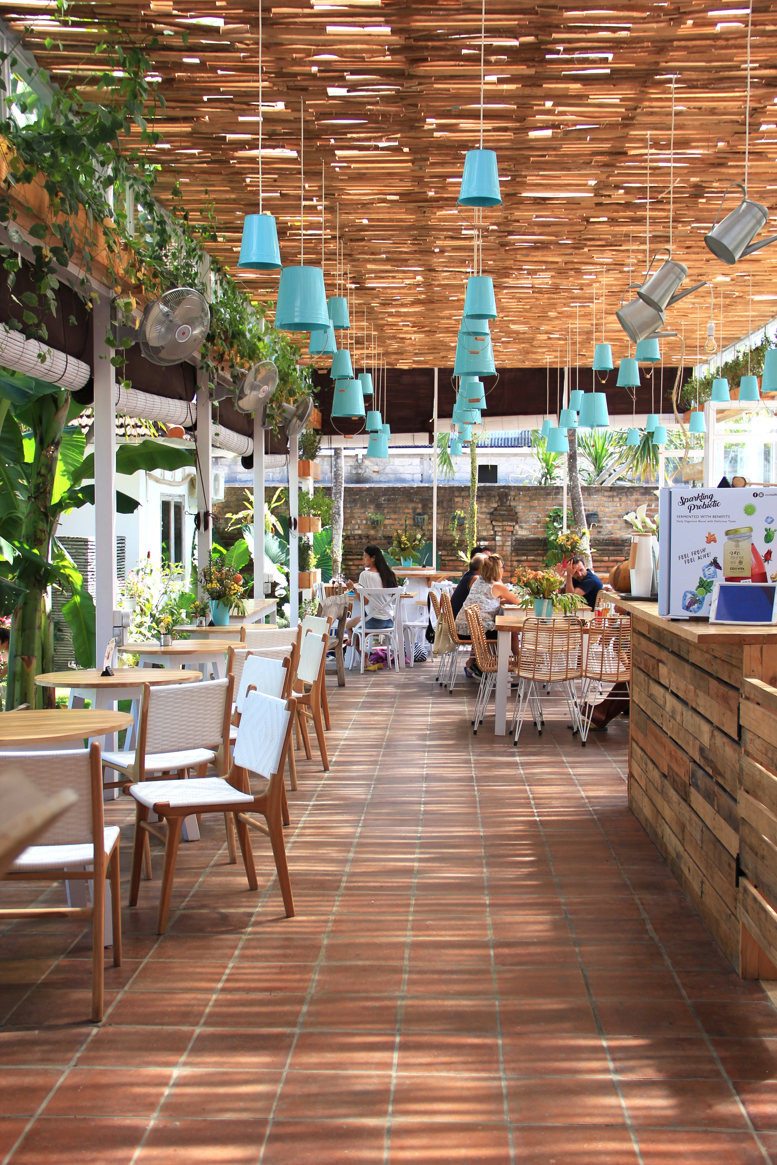 The Greenhouse Bali - Cafe and Restaurant 6.JPG
