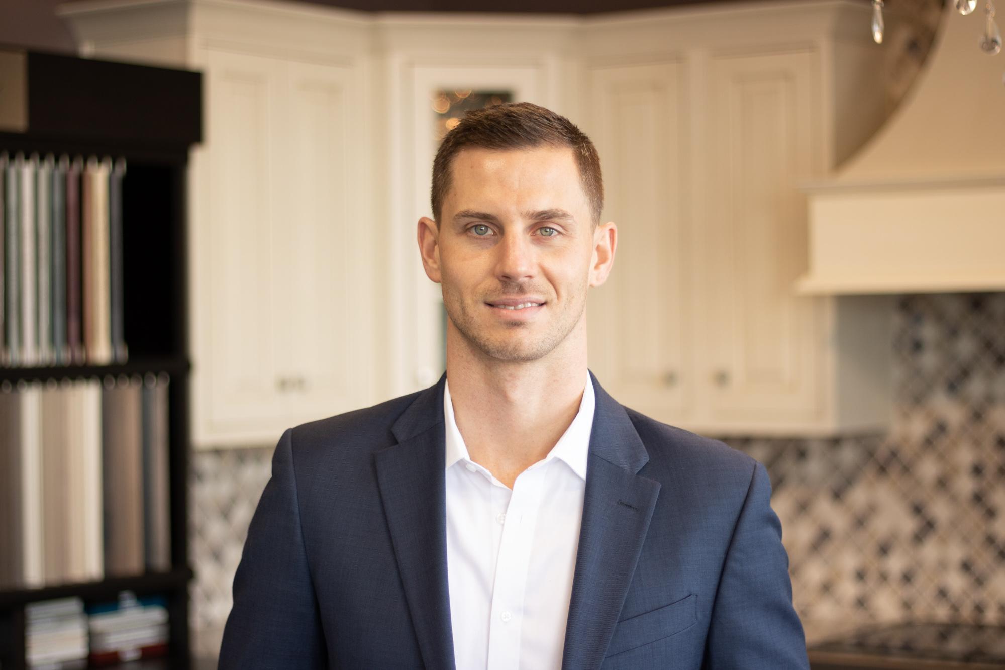 Sam Clyde  - Sales & Marketing