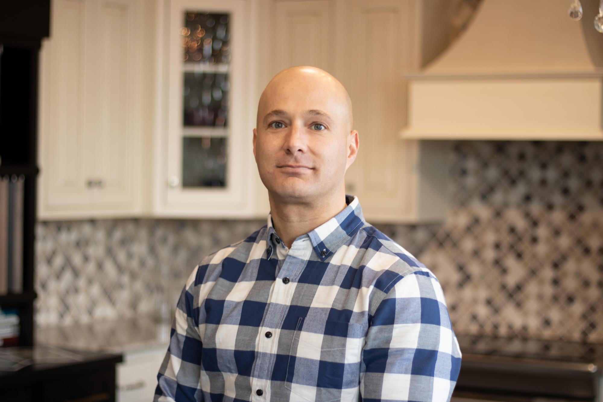 Dave Pecorelli  - Senior Project Manager