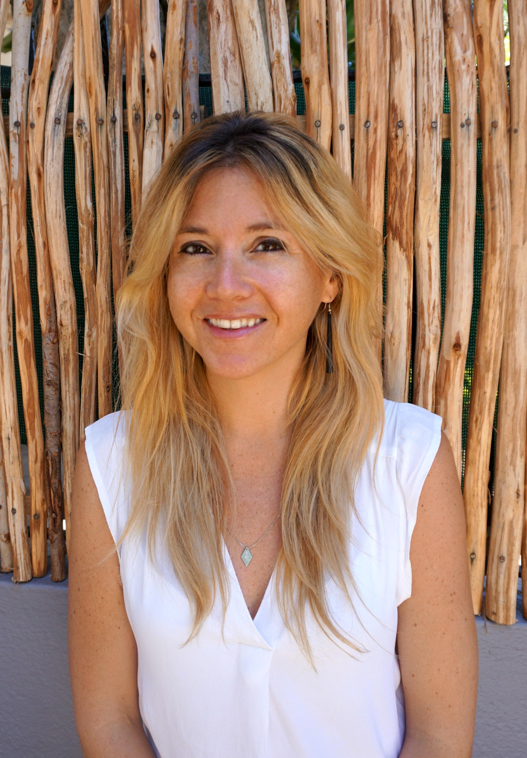 Sarah Bove