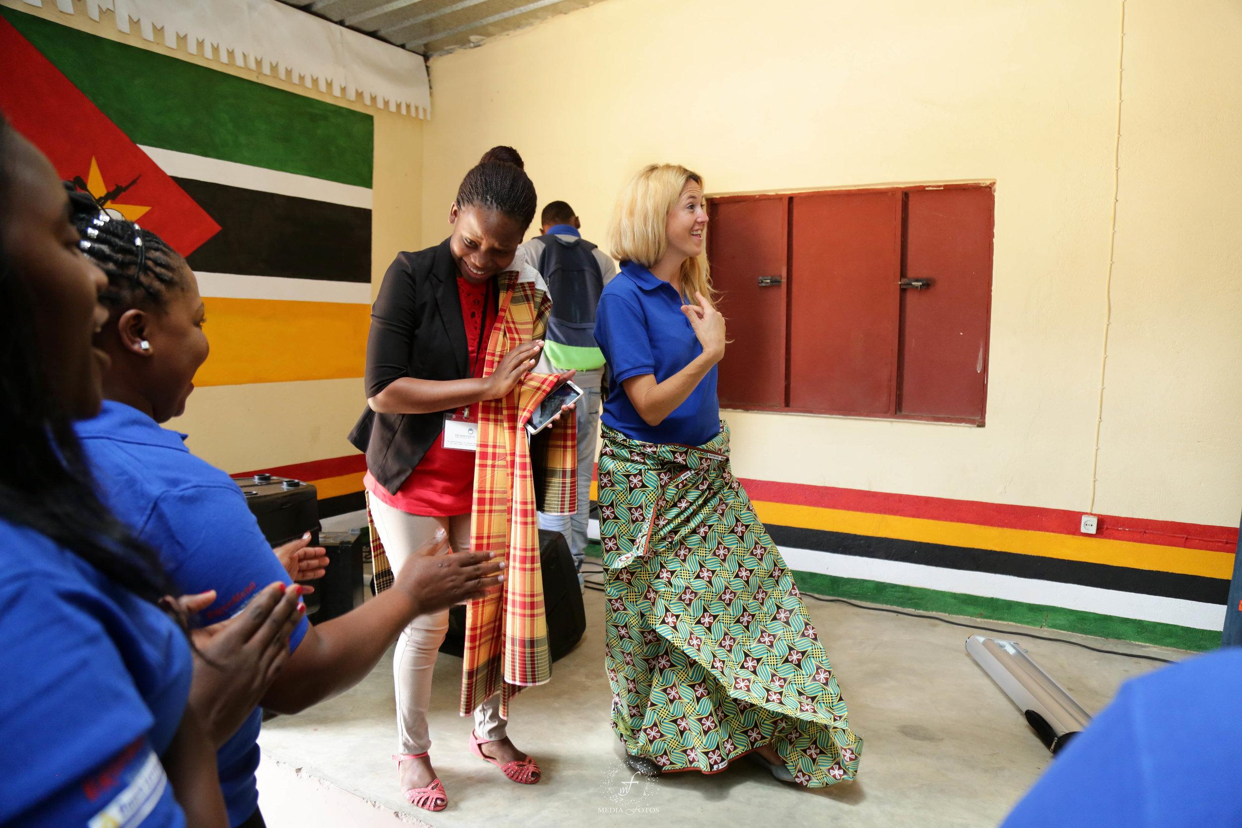 Copy of Inhambane Graduation 2018
