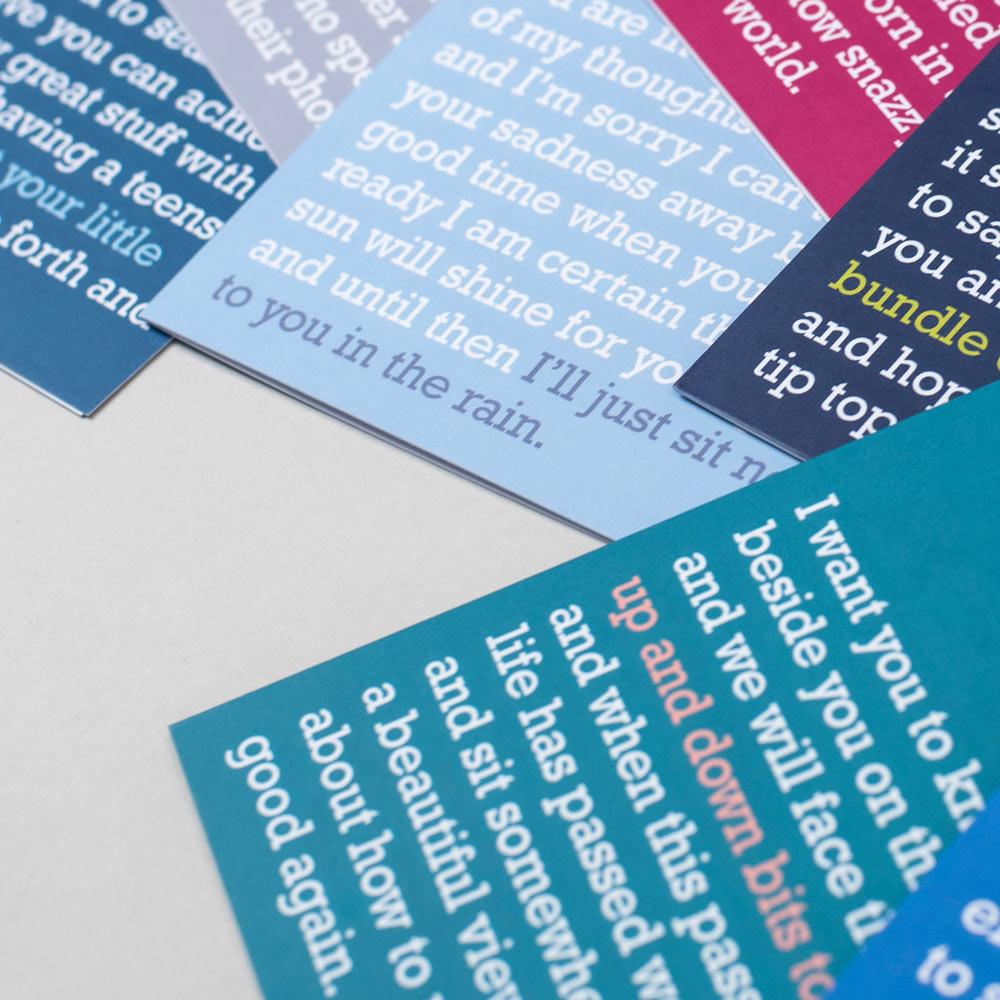Stationery & Cards -