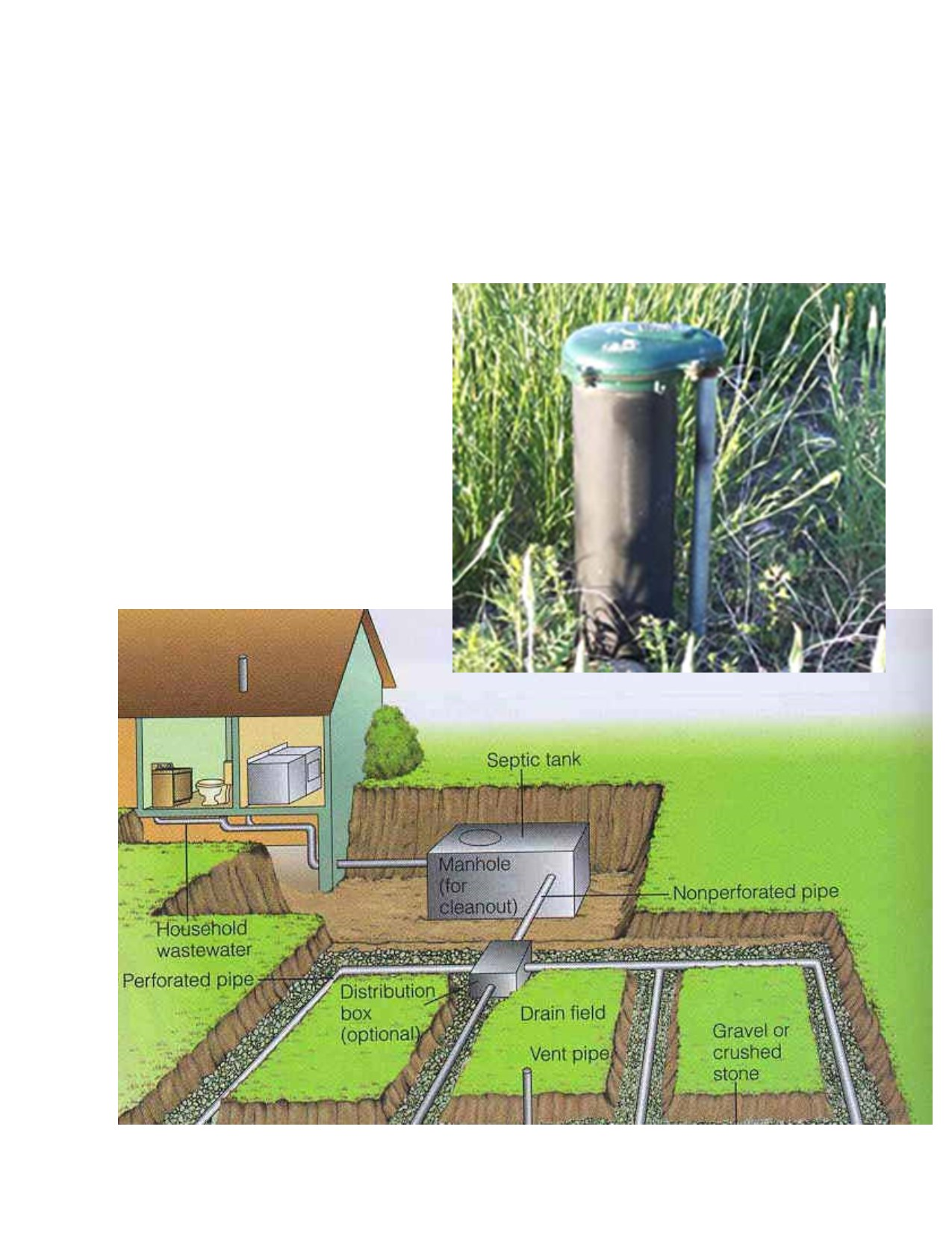 We also review plans for, permit and inspect: - Septic systemsWater supply wells