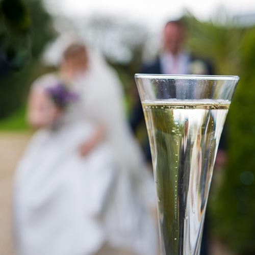 Prices & Packages - Wedding package prices and details