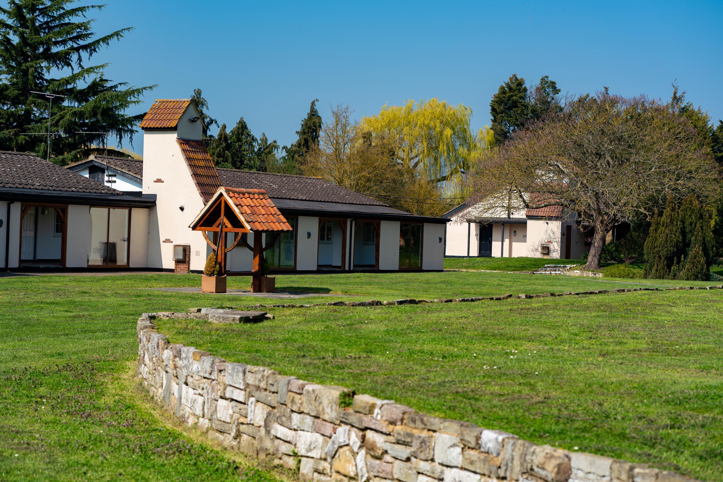 Ye Olde Plough House Bridal Suites