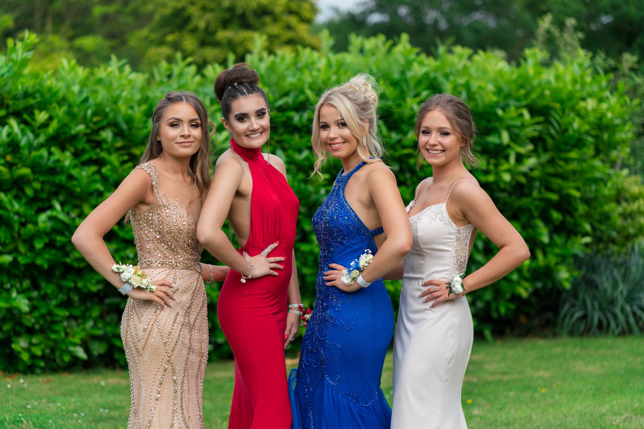 Proms - Pay per image or pay per event with unlimited photos-- Full quality digital images- Online album to order, view, share, download and print- Beautiful slideshow to share with family & friends