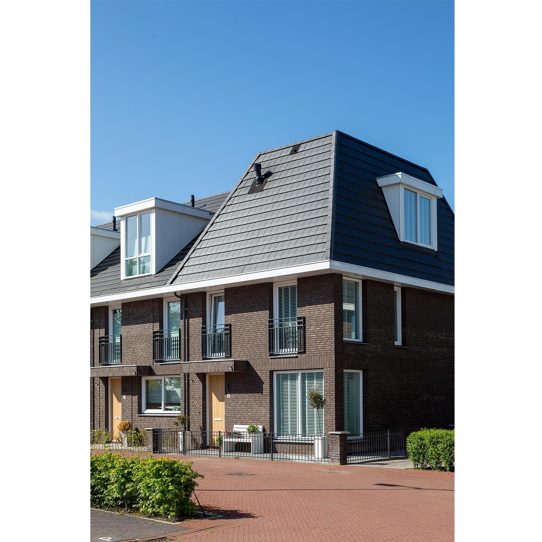 Wijland // 83 woningen // Nieuwkoop
