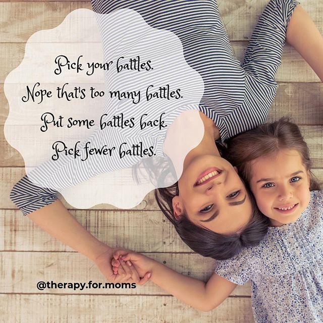  #pickyourbattles #beingamomishard #parenting #therapyformoms #newmom #counseling #therapy #postpartum #postpartumdepression #postpartumanxiety #maternalmentalhealth #anxiety #depression  #inhomecounselor #inhomecounseling #onlinetherapy #onlinecounseling #limoms #suffolkcounty #setauket #stonybrook #stjames #mtsinai #centereach #selden #portjefferson  #millerplace #ny 