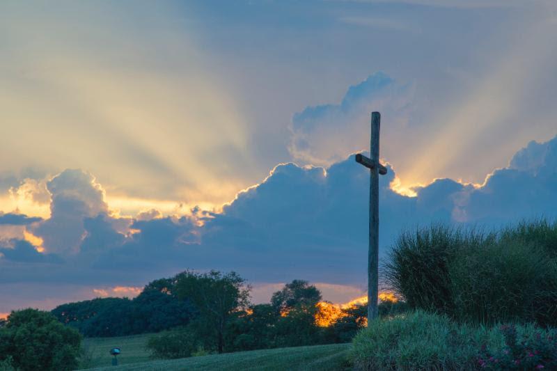 Easter Day - John 20:1-18