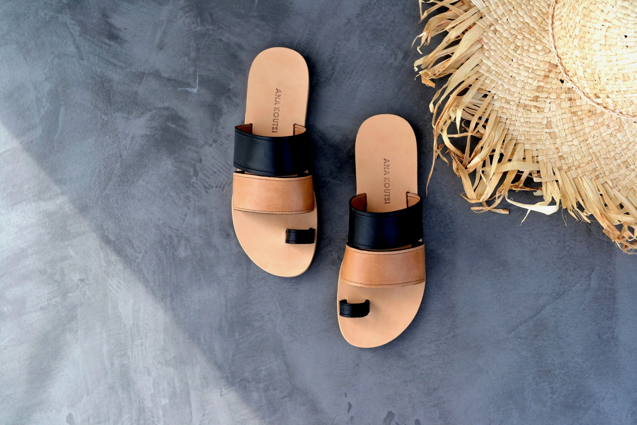 - Lovely boho sandals! Ana was very kind when I had some questions. Excellent customer service, highly recommend! Thank you so much! - Katerina Log