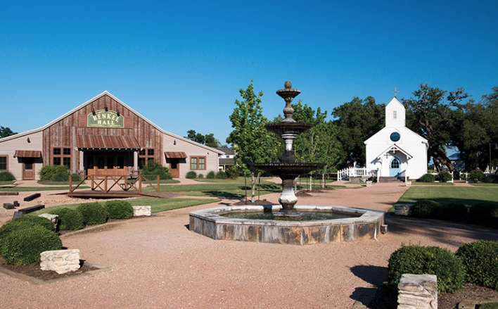 Roundtop Square