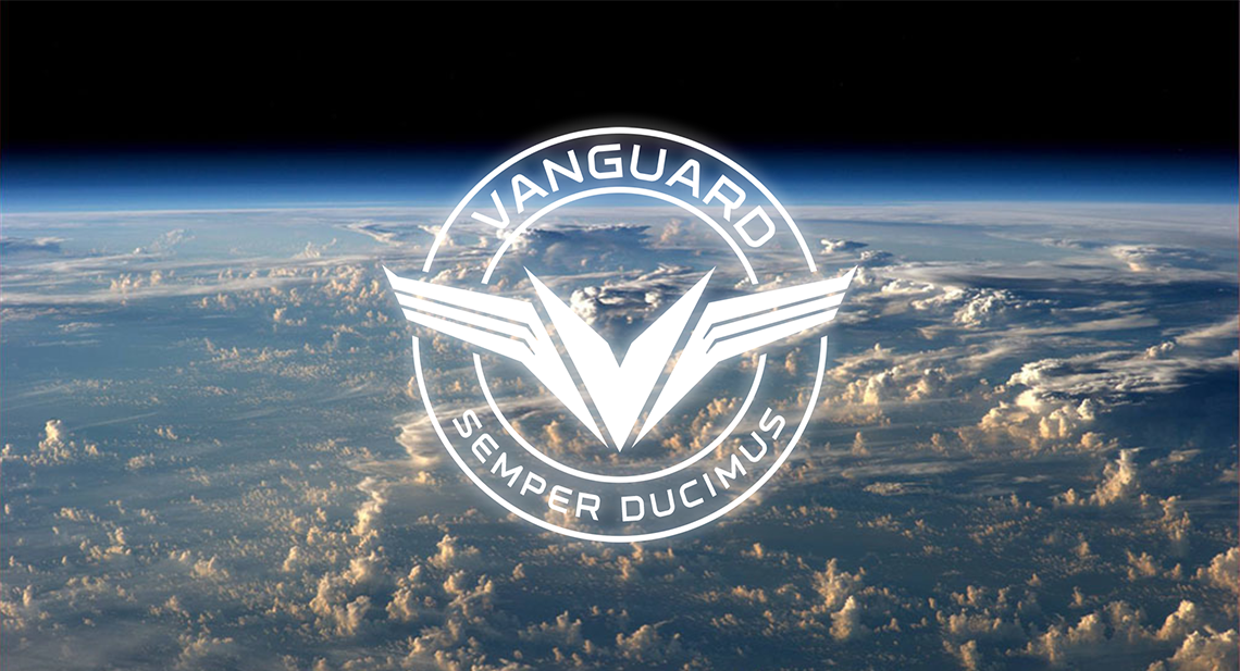Ranks and Certifications - Our Certifications are a way to learn the skills you need to excel at Star Citizen, and at high level Organization play, and our Ranking system helps us organize large number of players to be carry out complex plans.Want to fly a Vanguard Kraken during a massive battle? Yearning to operate a Pioneer to build an org-funded installation? Work with your Commanding Officer to train your skills!Our Certifications only come into play for Vanguard Operations. Vanguard will never place any restrictions on members using their own ships to play the game their way.