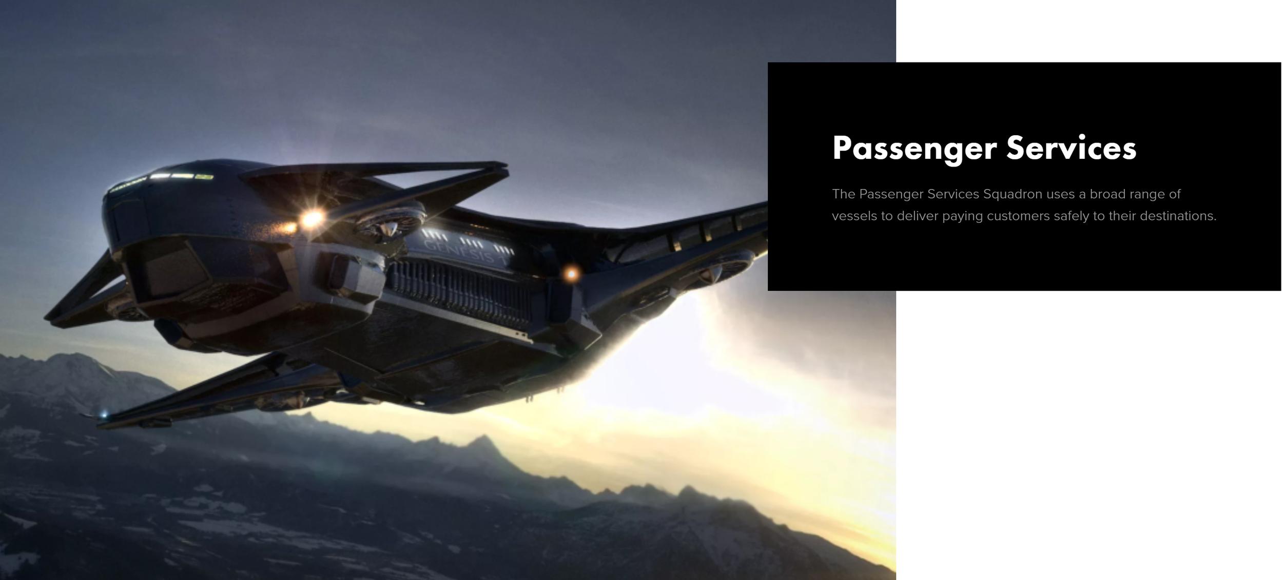 (Genesis Starliner Photo Courtesy of Crusader Industries)