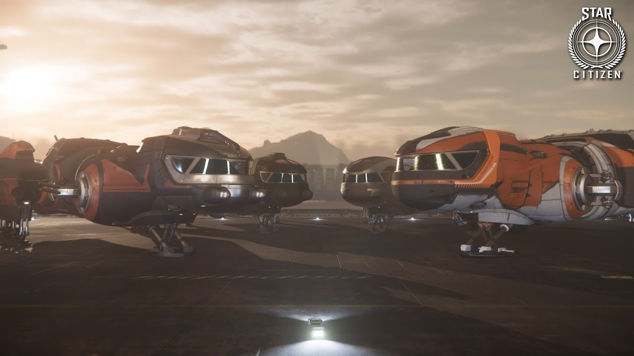 (Freelancer Variants Photo Courtesy of Musashi Industrial and Starflight Concern)