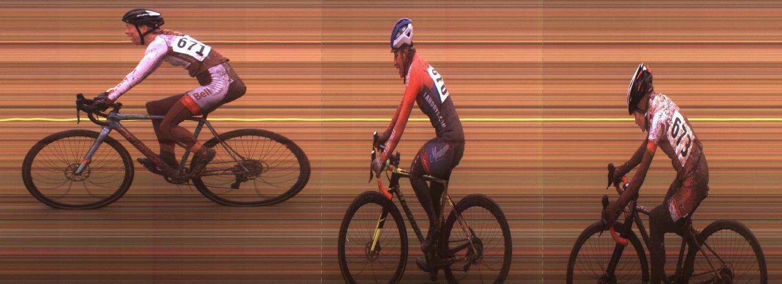 Fruitlands' Cup of Cyclocross - Harvard, MA — Velocity Results