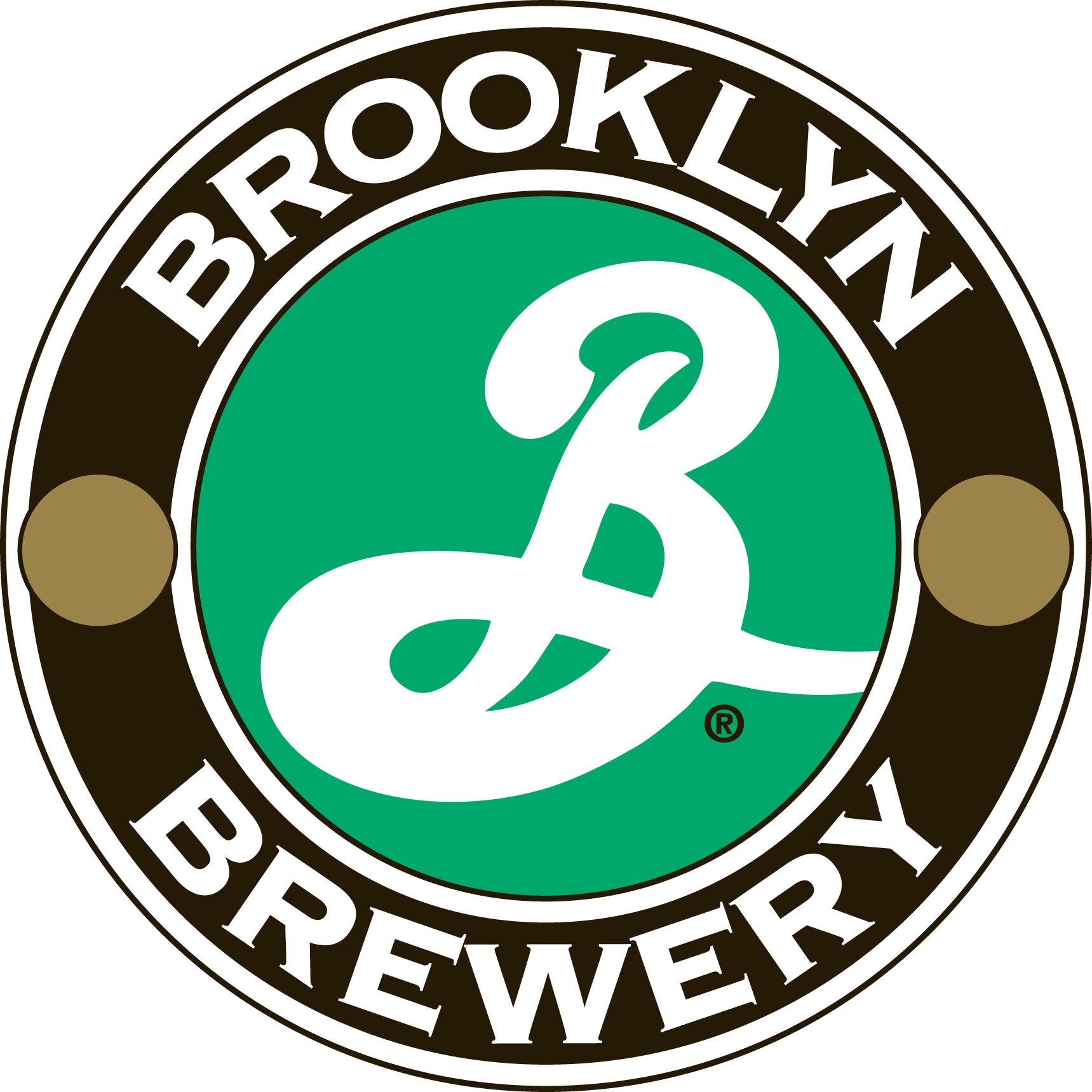 Brooklyn Brewery Logo Gold.png