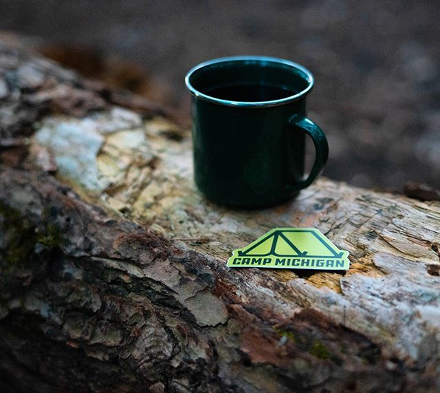 Anyone out camping for the holiday weekend? 🏕✌️ • • • Proceeds from every purchase go to the National Park Service to help maintain our public lands and protect the environment.