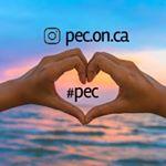 www.visitpec.ca