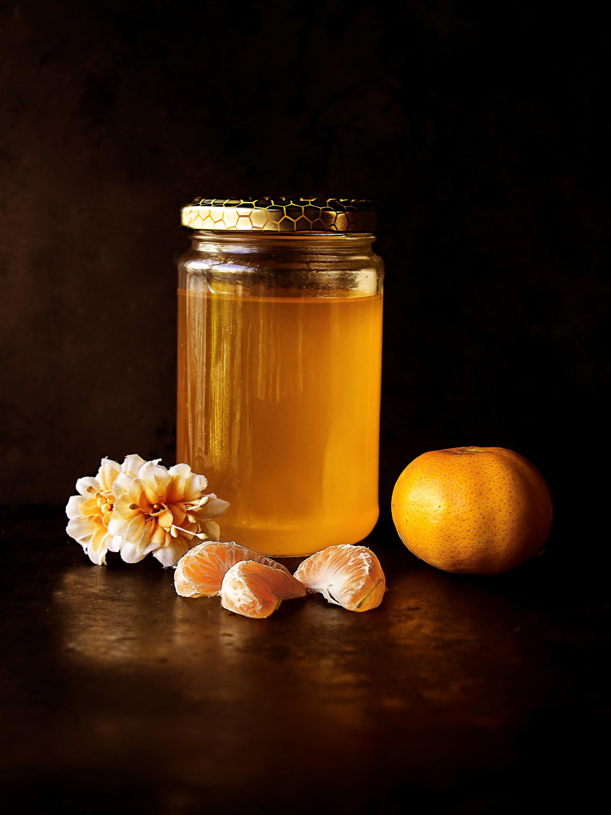Millefleurs+PEC+natural+honey