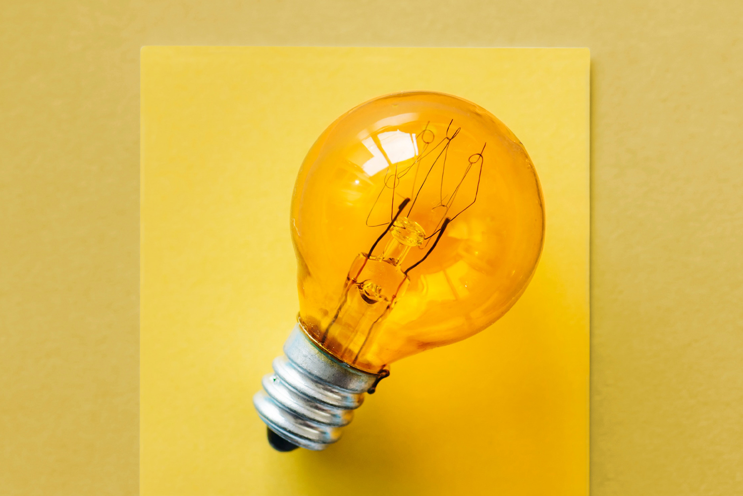 Creativity - Big, cost-effective ideas and a can-do attitude.Fresh, out of the box thinking.