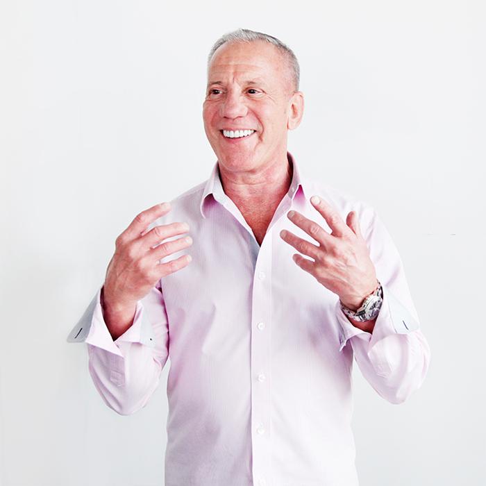 David Balk, Vice President