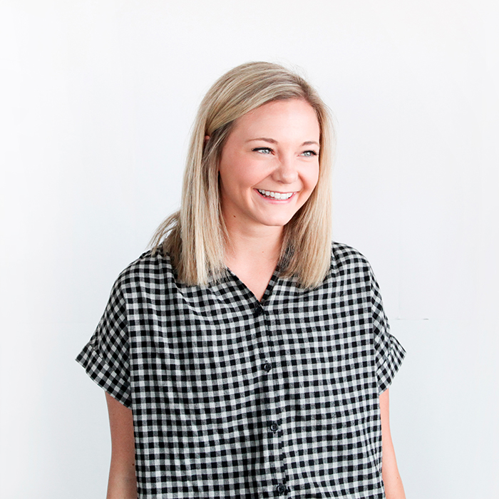 Hailey Cook, Procurement Coordinator
