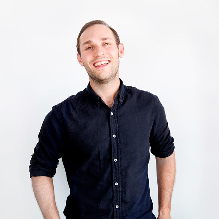 Jason Miller, CFO