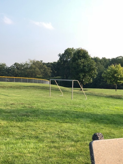 Soccer Field   Sept 2018, Barrington Area Soccer Assocation (BASA) donated 2 soccer goals to the Lake Barrington Countryside Park District. They are located between the playground and baseball fields. The field is available for all to use on a first-come, first-served basis. Keep in mind that parking can be limited on evenings when Village Board or Park District meetings are held.