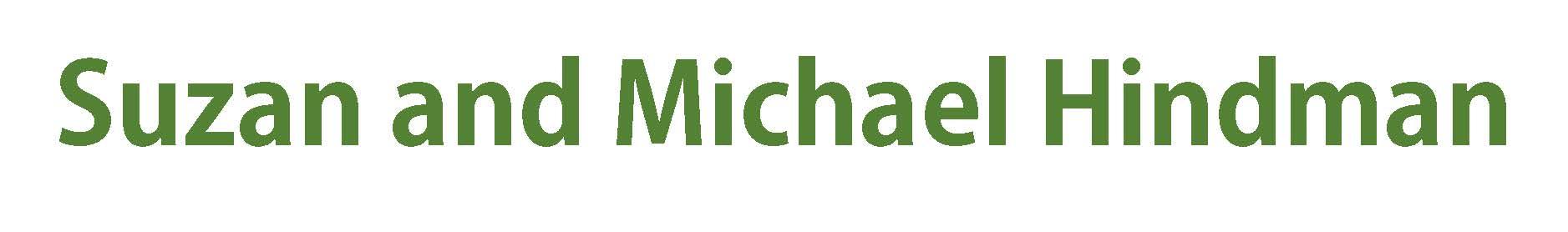 Suzan and Michael Hindman  logo.jpg