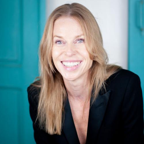 Natalia Tsarkova - CEO