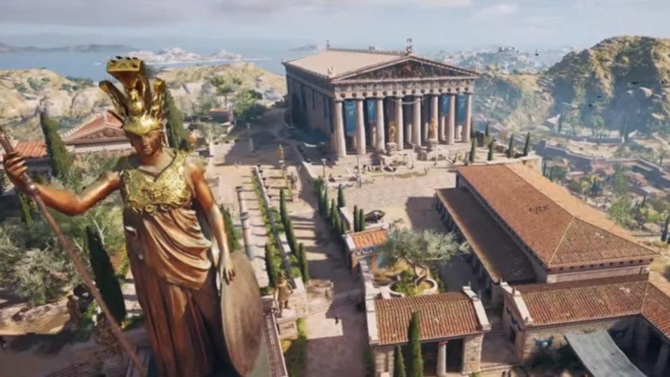 free tour de la antigua grecia con Prometeo - ESTE TOUR AÚN NO ESTÁ DISPONIBLE¡Acompáñanos en este viaje al pasado!Pasearemos por la cuna de la civilizacion occidental, compararemos su pasado con nuestro presente para darnos cuenta de la gran herencia que nos dejaron los griegos antiguos. Pinceladas de historia, mitología, leyendas, ciencia, filosofia, política y ¡mucho más!