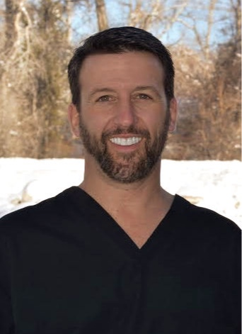 Dr. Eric Sheridan - DDS