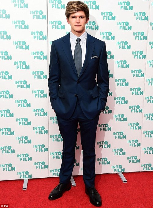 Tom Prior - Actor