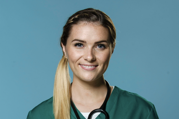 Chelsea Halfpenny - Emmerdale, Casualty, 9 to 5 Westend