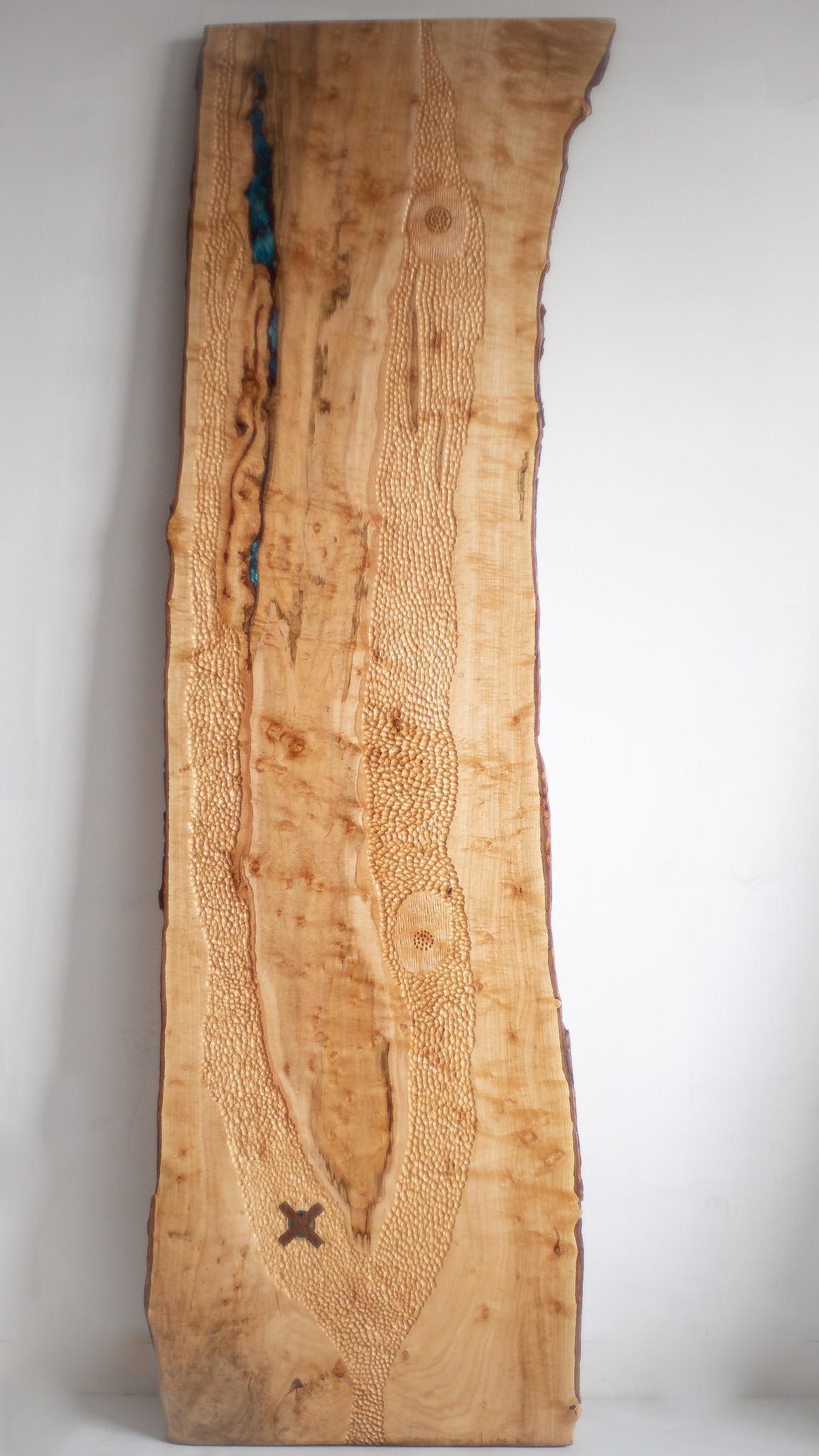 Ambrosia Maple Headboard