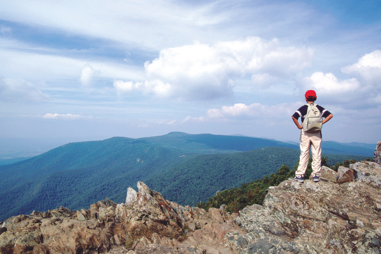 Child On Hawksbill Mtn Hi-Res-X2.jpg