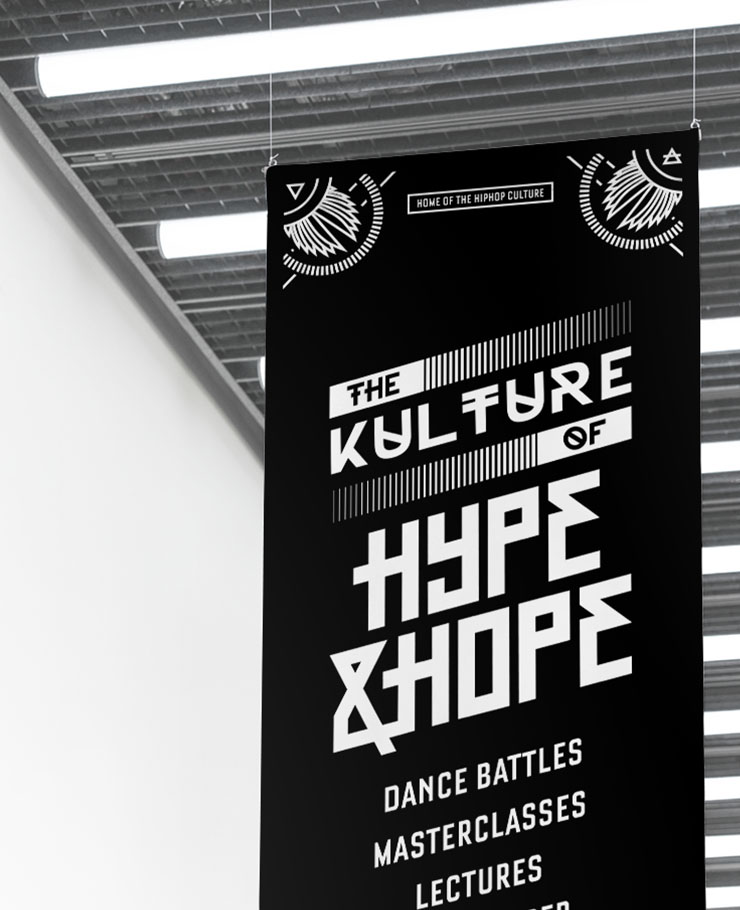 The Kulture Of Hype & Hope